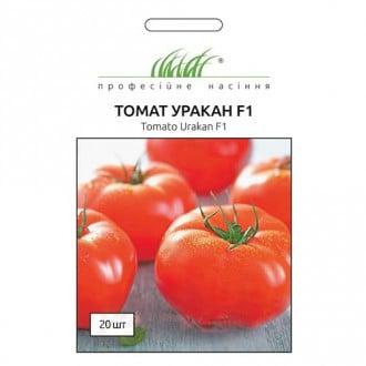Томат Уракан F1 Профессиональные семена рисунок 8