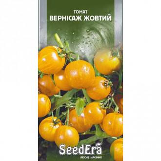 Томат Вернисаж желтый Seedera рисунок 5