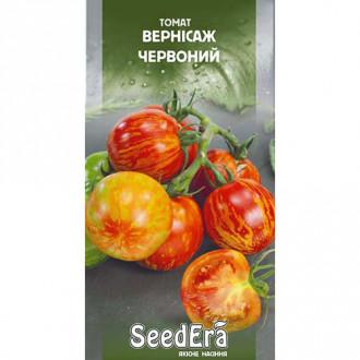 Томат Вернисаж красный Seedera рисунок 6