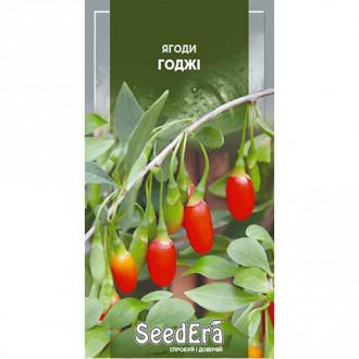Ягоди Годжі Seedera зображення 1