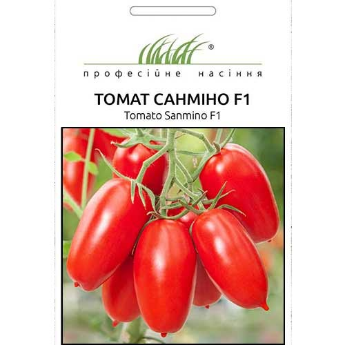 Томат черри Санмино F1 Профессиональные семена рисунок 1 артикул 90374