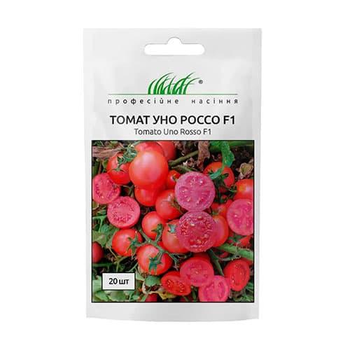 Томат Уно Россо F1 Профессиональные семена рисунок 1 артикул 65470