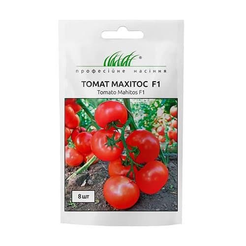 Томат Махитос F1 Профессиональные семена рисунок 1 артикул 90369