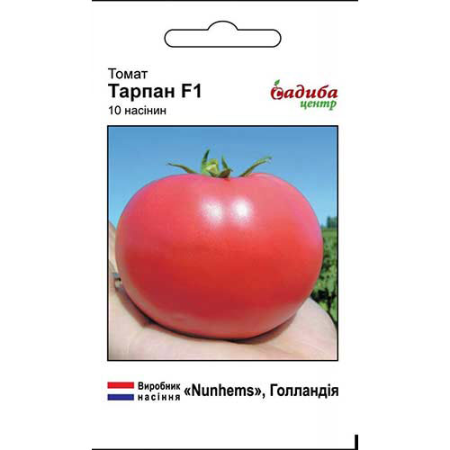 Томат Тарпан F1 Садыба центр рисунок 1 артикул 89755