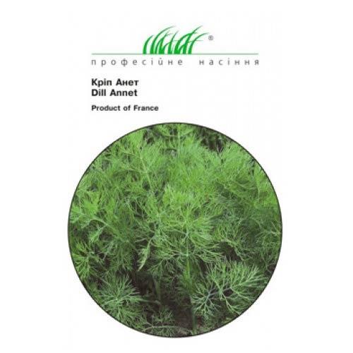 Кріп Анет Професійне насіння зображення 1 артикул 65489