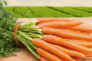 Як зберігати моркву правильно