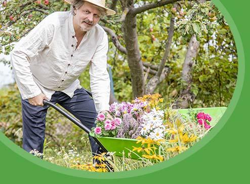 Каталог - -40% на товари для саду - Дім і Сад Україна